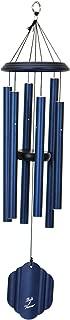Bells of Vienna 29-inch Windchime, Midnight Blue