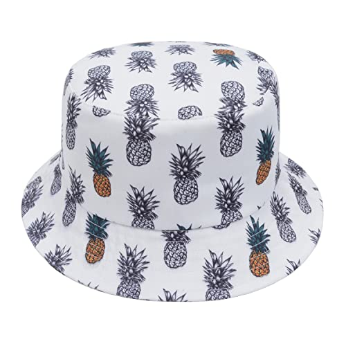 Hatphile Mens Womens Trends Fashion Bucket Hat dafd3d0020a
