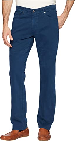 Graduate Tailored Leg Sud Pants in Deep Abyss