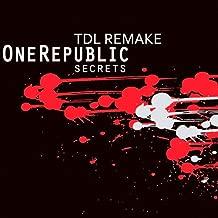 TDL Productions - One Republic - Secrets (Cover Instrumental)