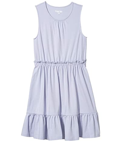 #4kids Essential Tiered Dress (Little Kids/Big Kids)