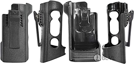 GSTZ PMLN5709 Universal Carry Holder Case for Motorola APX6000 APX8000 Portable Radio