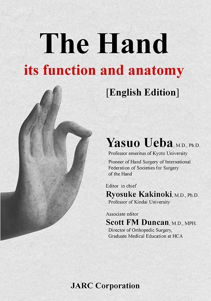 風が強いペルメル高度The Hand - its function and anatomy