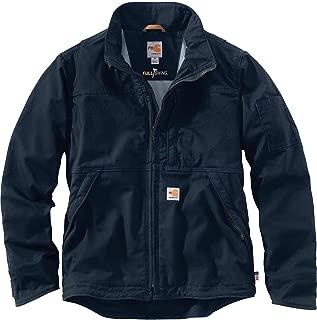 Men's Flame Resistant Full Swing Quick Duck Jacket