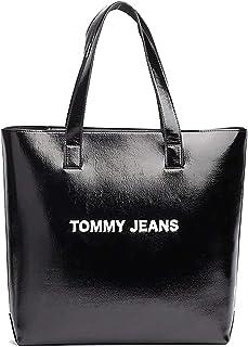 Tommy Hilfiger Tote Bag for Women- Black