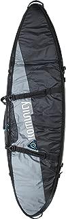 Komunity Double Lightweight Traveler Board Bag 6' [Grey/Black]