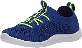 Boys' Tahoe Athletic Sneaker, Blue, 12 M US Infant