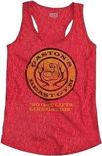 Best gaston workout shirt Reviews