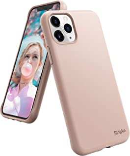 Ringke Air-S Compatible with iPhone 11 Pro Case, Premium Smooth Matte Satin Texture TPU Thin Flexible Soft Fit Phone Cover...