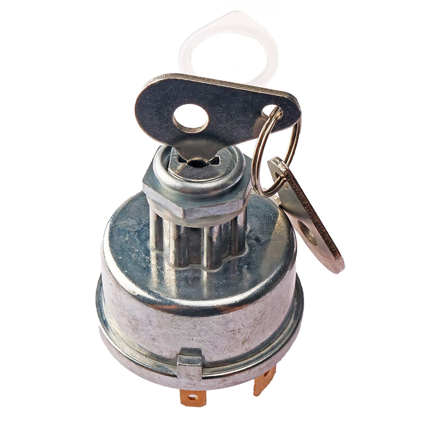 Mover Parts Ignition Switch 1874535M3 for Massey Ferguson 230 235 240 243 245 250 253 255 263 275 282 290 298 360 8110 8120 8130 8140 8150 8160 8170 8180 8210 8220