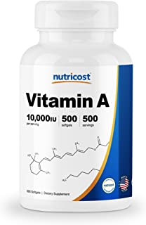 Best vitamin pp 500mg Reviews