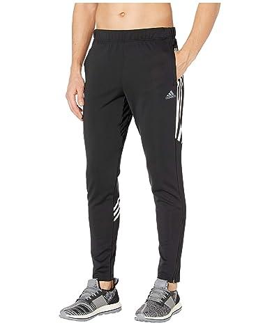 adidas Run It Astro Pants (Black/White) Men