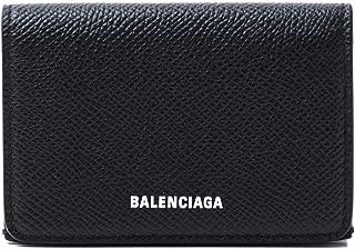 (バレンシアガ) BALENCIAGA 3つ折り 財布 小銭入れ付き VILLE ヴィル [並行輸入品]