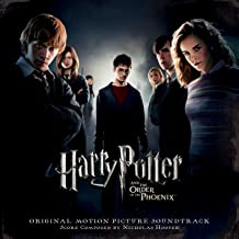 Harry Potter And The Order Of The Phoenix (Original Motion Picture Soundtrack)