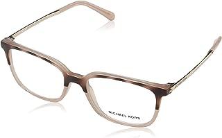 MK 4047 3277 Bly Pink Tort Milky Pink Eyeglasses 51mm