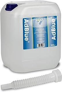 Cartec 9923 AdBlue Urea Extremadamente Pura para el Tratamiento de los Gases de Escape