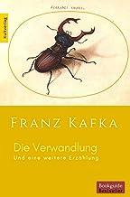 Die Verwandlung: Franz Kafka (German Edition)