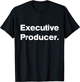 Executive Producer - The Original Matching Family Fun Shirts