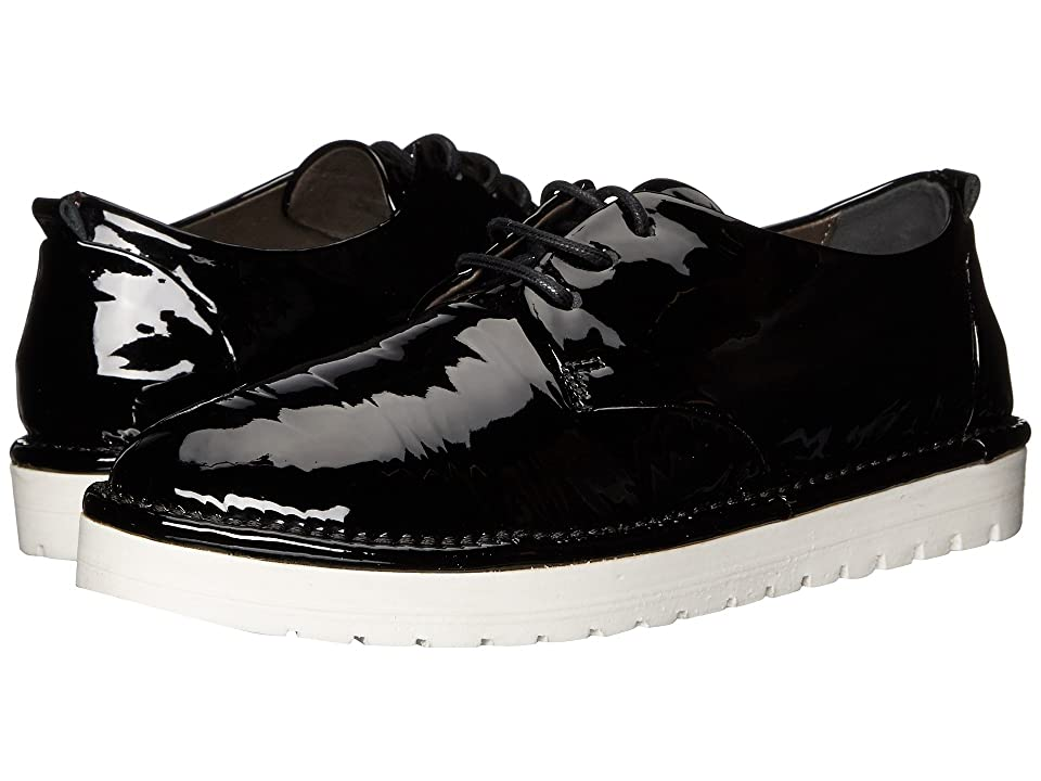 Marsell Gomme Patent Lace-Up (Black) Women