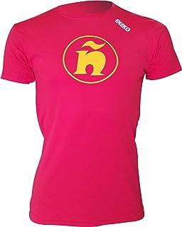 ESPAÑA Camiseta EKEKO INCREIBLE Ñ, Atletismo, Running y Deportes en General