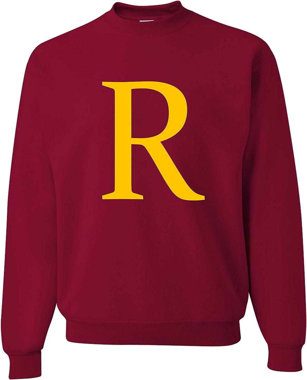 Allntrends Adult Sweatshirt R Harry Christmas Cute Fans Xmas Party