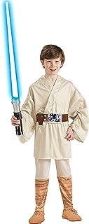 Rubie's Star Wars - Disfraz de Luke Skywalker para n