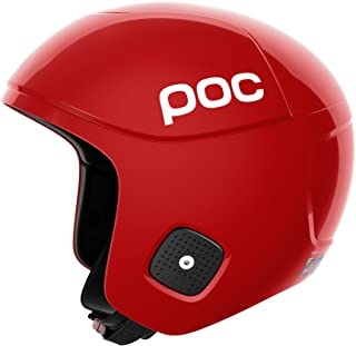 POC Unisex - Adulto Skull Orbic X Spin Helmet, Prismane Red, XL