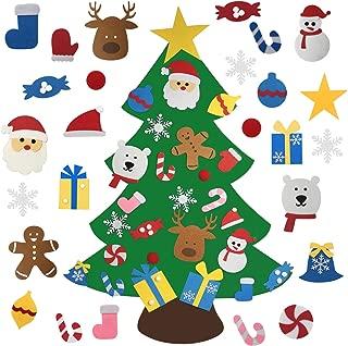 Best flat wall christmas tree diy Reviews