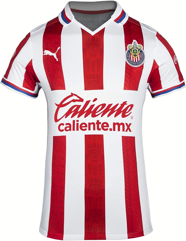 PUMA 激安通販専門店 スーパーセール期間限定 Chivas Women's 20-21 Jersey Home