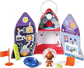 Sago Mini - Portable Playset - Harvey's Spaceship