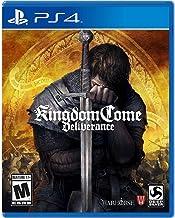 Kingdom Come Deliverance PlayStation 4 by Deep Silver