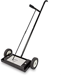Magnet Sweeper Heavy Duty Push-Type with Release, 14