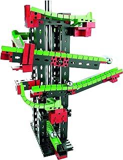 Fischertechnik Dynamic S Building Set, Multi-Colour, 536620
