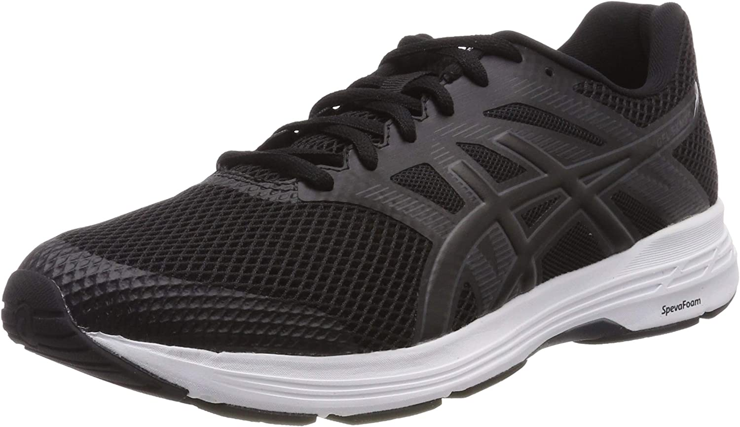 ASICS Mens Gel Exalt 5 Cushioned Breathable Running shoes