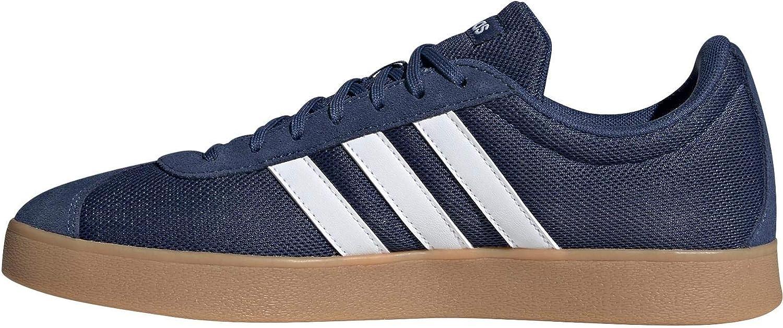 adidas VL Court 2.0, Zapatillas de Deporte Hombre