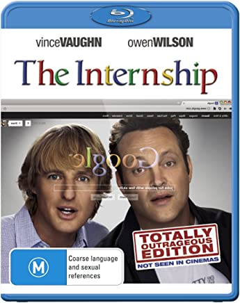 Internship, The (Blu-ray)