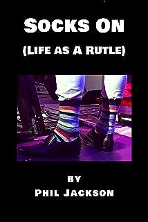 Socks On: Life as a Rutle (English Edition)