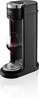 Belwares Electric Wine Bottle Dispenser - Portable Automatic Wine Aerator - Red Wine Decanter and Bottle Pourer - Battery Operated Wine Aerator Instant One-Touch Control