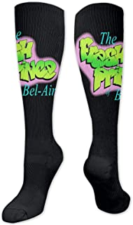 The Fresh Prince Of Bel-Air Tv Show Men'S And Women'S Socks 50cm High For Running, Sports, Hiking, All Seasons, Best Support