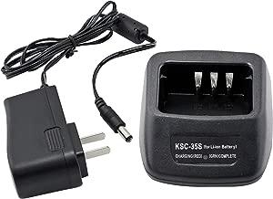 Best kenwood radio charging station Reviews