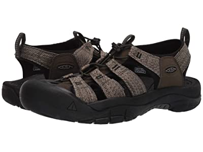 KEEN Newport H2 (Forest Night/Black) Men
