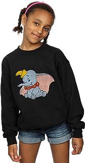 Disney niñas Dumbo Classic Dumbo Camisa De Entrenamiento