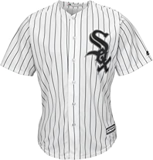 Athletic Chicago White Sox Cool Base Home Jersey Extra Large