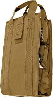 Condor Pack Insert Inster Tactical & Duty Equipment, Coyote Brown