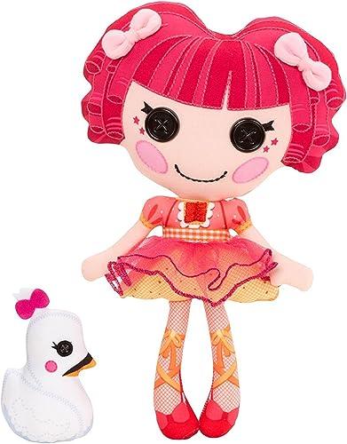 entrega rápida Lalaloopsy Lalaloopsy Lalaloopsy Soft Doll - Tippy Tumblelina by Lalaloopsy  Tienda de moda y compras online.