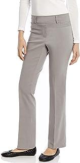 Leveret Women's Pants Stretchable Slight Boot Cut Comfort...