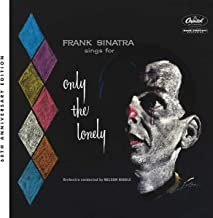 Sings For Only The Lonely 60th Anniversary Stereo Mix Delu