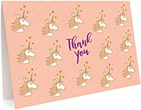product image for Night Owl Paper Goods Folded Thank You Cards, Box of 6, 6 Piece