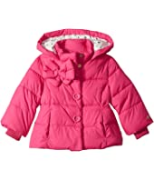 Kate Spade New York Kids - Bow Puffer Coat (Infant)