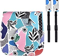Andoer Protective LUGGAGE BAG Camera Protection Bag with Strap for FUJIFILM Instax Mini 8    8S 8 9